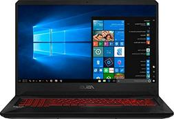 "2019 New ASUS TUF Gaming Flagship FX705GM 17.3"" FHD IPS Disp"