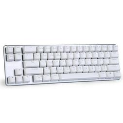 Magicforce 68 Keys Mini Gaming Mechanical Keyboard Blue Swit