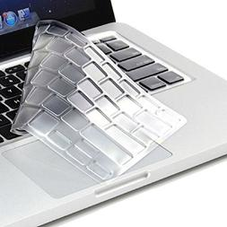 Leze - Ultra Thin Soft Keyboard Skin Cover for ASUS FX503VD