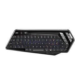 Mad Catz S.T.R.I.K.E.M Wireless Keyboard for Android and Win