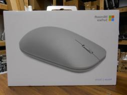 *NEW* Official Microsoft - Surface Mouse - Silver