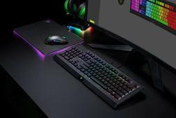Razer - Cynosa Chroma Wired Multi-Color Gaming Membrane Keyb