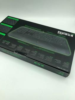 Razer DeathStalker Essential Gaming Keyboard - Ergonomic Gam