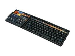 SteelSeries Zboard Gaming Keyboard-Starcraft II Edition