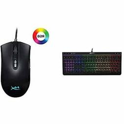 """HyperX Accessories Alloy Core RGB - Gaming Keyboard Quiet """""""