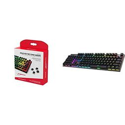 HyperX Alloy FPS RGB - Mechanical Gaming Keyboard and HyperX