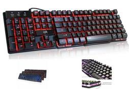 amazing keyboard led for working or prime
