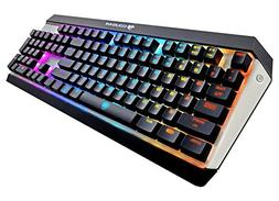 attack rgb mechanical keyboard cherry