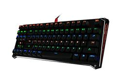 B830 Light Strike Compact Optical Gaming Keyboard  - Faster