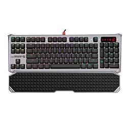 Bloody B845 Light Strike LK Optical Mechanical Gaming Keyboa