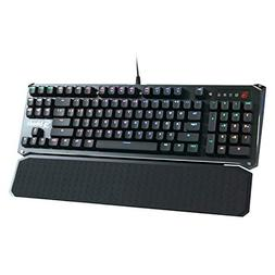 B945 Light Strike Optical Gaming Keyboard  - Left Handed Num