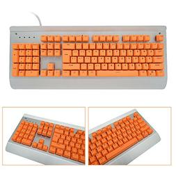 Bossi Backlit Keycaps Mechanical Keyboard Keycaps PBT Double