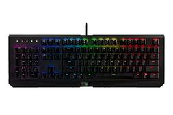Razer BlackWidow X Chroma, Clicky RGB Mechanical Gaming Keyb