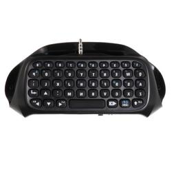 Bluetooth Wireless Keyboard Games KeyPad For Sony PS4 PlaySt