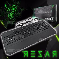 Brand New Razer DeathStalker Essential Membrane Gaming Keybo