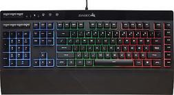 CORSAIR CH-9206015-NA Gaming K55 RGB Keyboard