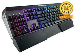 Cougar Attack X3 Rgb Cherry Mx Red Switch Gaming Keyboard