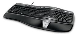 Microsoft Natural Ergonomic Keyboard 4000 for Business - Wir