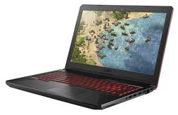 fx504 thin and light tuf gaming laptop