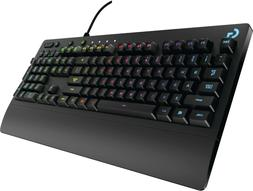 Logitech G213 Prodigy Gaming Keyboard RGB