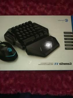 c9b00cb8647 GameSir VX Aimswitch Keyboard and Mouse Adapter for PS4 Xbox