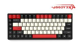 Keycool Hero 84 2019 Edition Mechanical Keyboard Cherry MX S