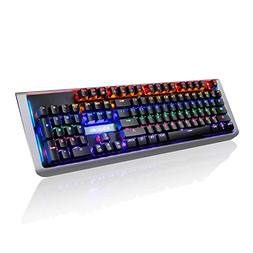 k12 mac mechanical gaming keyboard