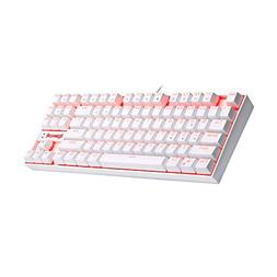 Redragon K552W RED LED Backlit Mechanical Gaming Keyboard Sm