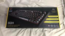 Corsair K68 Mechanical Gaming Keyboard Cherry MX Red
