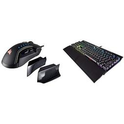CORSAIR K70 RGB MK.2 Mechanical Gaming Keyboard - USB Passth