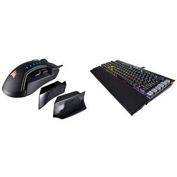CORSAIR K95 RGB PLATINUM Mechanical Gaming Keyboard - USB Pa