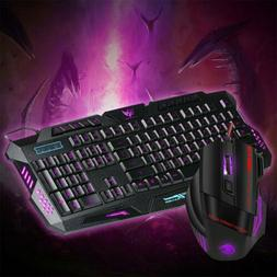 Keyboard Mouse Set Adapter for PS4 PS3 Xbox One and Xbox 360