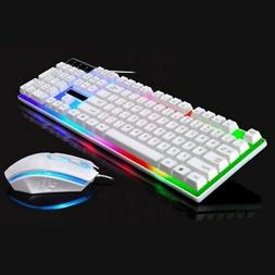 Keyboard Mouse Sets For PS4/PS3/Xbox One And 360 Gaming Rain