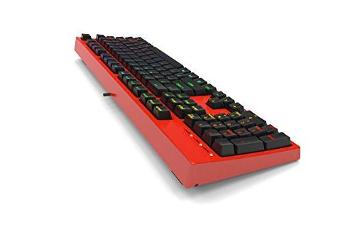 Keycool Limited Edition Mechanical Gaming Gateron Swtiches