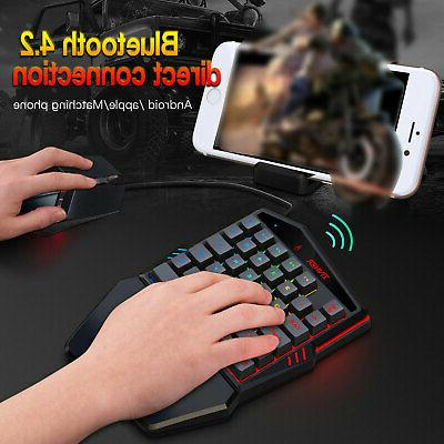 Gaming for Smart Phone/Tablet
