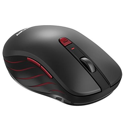 2nd optical mobile wireless mouse