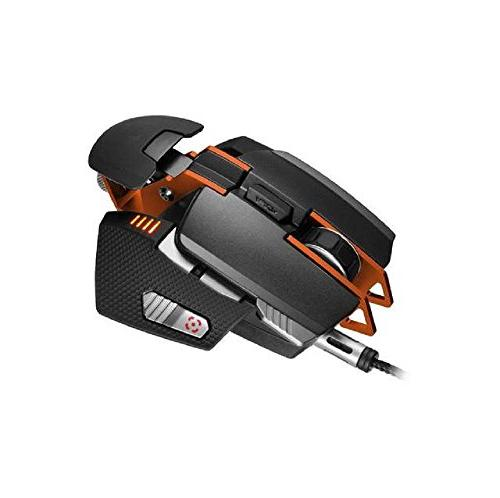 Cougar 700M MOC700S 8200 DPI USB Wired Laser Gaming Mouse, B