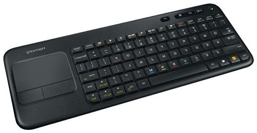 Logitech Harmony for Living of and Streaming