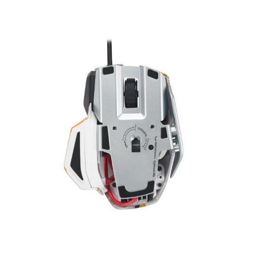 Mad Catz Titanfall Gaming and