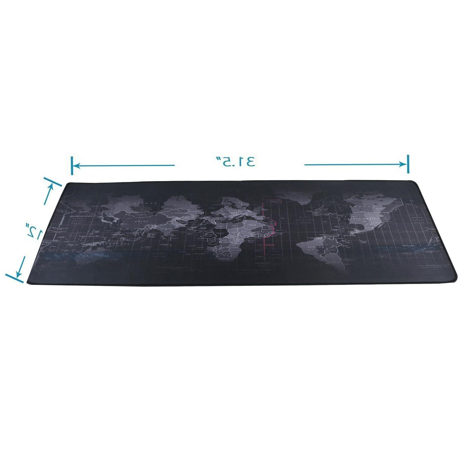 New Extended Gaming Pad Keyboard 300MM