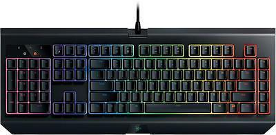 Razer - Blackwidow Chroma V2 Usb Gaming Keyboard - Black