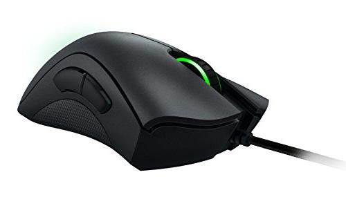 Razer Chroma Multi-Color Mouse - World's Popular Gaming Mouse