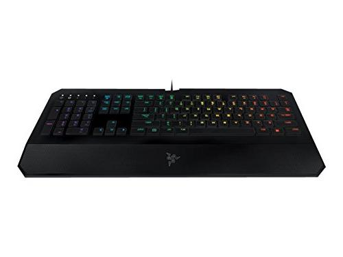 Razer DeathStalker Chroma - Multi-Color RGB Membrane Gaming