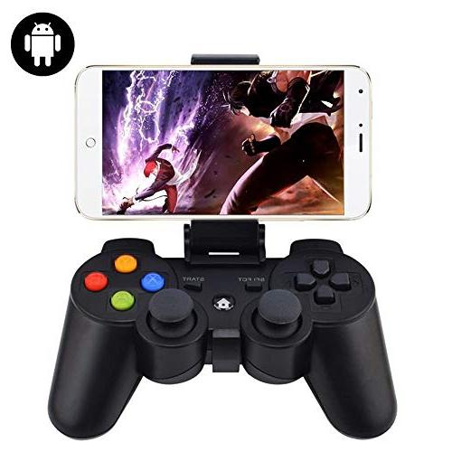 bluetooth android gamepad wireless mobile