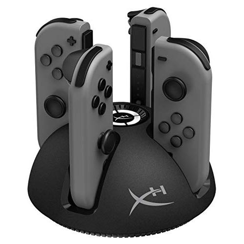 chargeplay quad joy con charging station