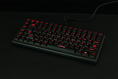 Noppoo Mini RGB backlighting NKRO REALKEY Programmable Gaming