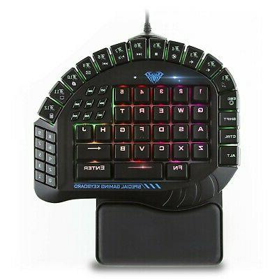 excalibur master one hand gaming