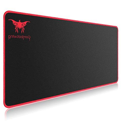 extended mouse pad gaming anti