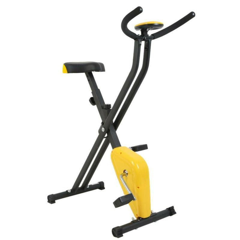 Cycling Magnetic Stationary