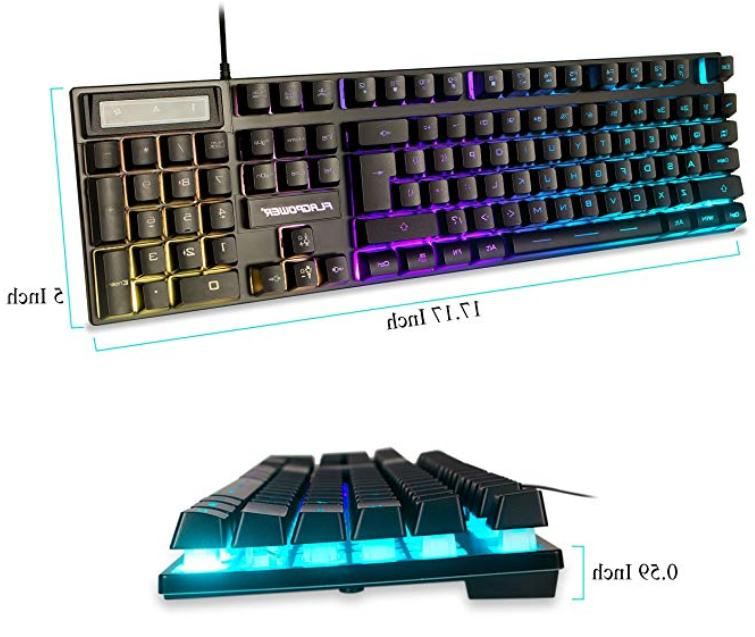 Fortnite Keyboard Mouse Set Adapter for PS4 PS3